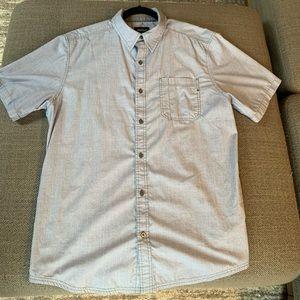 Marmot short sleeve shirt